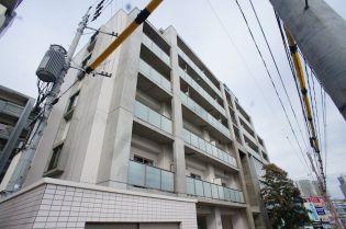 リブザライフチハヤ 6階の賃貸【福岡県 / 福岡市東区】