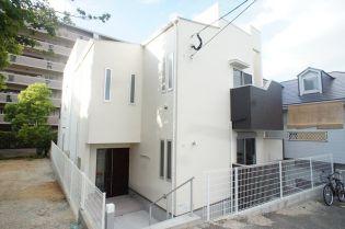Grandtic Poran 2階の賃貸【福岡県 / 福岡市東区】