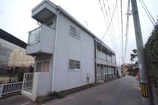 サンリゾート香椎II 2階の賃貸【福岡県 / 福岡市東区】