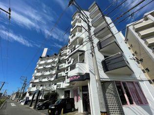 サンライズヒル 4階の賃貸【福岡県 / 福岡市東区】
