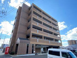 福岡県福岡市東区和白1丁目の賃貸マンション