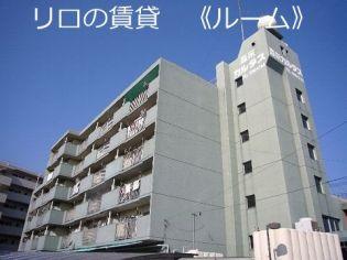 第1吉原ビル[3階]の外観
