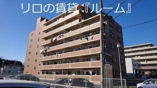 クラッセM 4階の賃貸【福岡県 / 糟屋郡志免町】