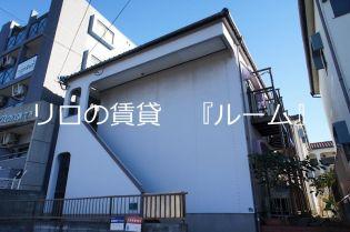 サンフラワー板付A 2階の賃貸【福岡県 / 福岡市博多区】
