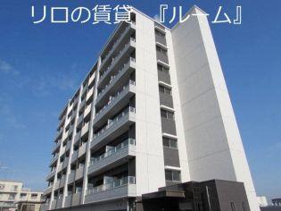 福岡県福岡市東区筥松新町の賃貸マンション