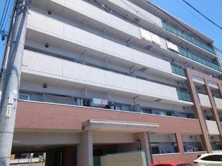 愛知県名古屋市北区中切町4丁目の賃貸マンションの外観