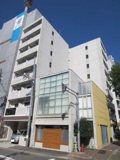 愛知県名古屋市中区栄1丁目の賃貸マンションの画像