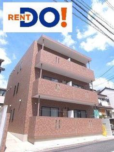 愛知県名古屋市千種区新池町4丁目の賃貸マンション