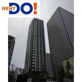 ブリリアタワー名古屋グランスイート 9階の賃貸【愛知県 / 名古屋市西区】