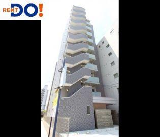 愛知県名古屋市北区志賀本通2丁目の賃貸マンション