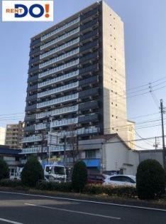 愛知県名古屋市北区志賀南通2丁目の賃貸マンション