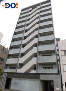CASTELLO ASSO 4階の賃貸【愛知県 / 名古屋市西区】