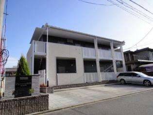 愛知県名古屋市北区田幡2丁目の賃貸アパート
