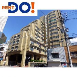 星和泉コーポラス 12階の賃貸【愛知県 / 名古屋市東区】