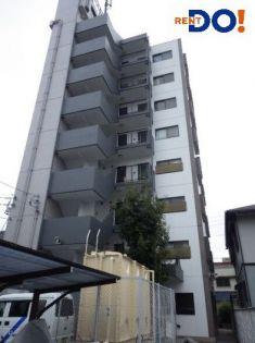 愛知県名古屋市北区憧旛町2丁目の賃貸マンション