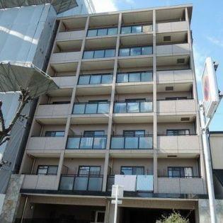 グリシーヌ名駅 4階の賃貸【愛知県 / 名古屋市西区】