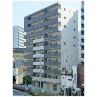東京都北区王子2丁目の賃貸マンション
