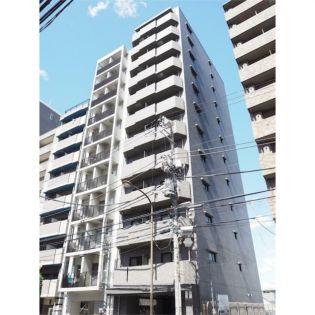 東京都新宿区原町3丁目の賃貸マンション