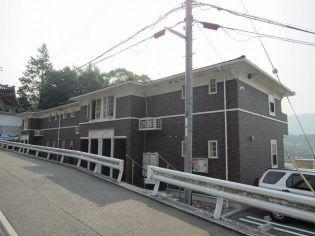 フリーデンハオス弐番館 1階の賃貸【兵庫県 / 神戸市垂水区】