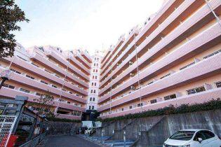 バッハレジデンスKOBE WEST B棟 6階の賃貸【兵庫県 / 神戸市西区】