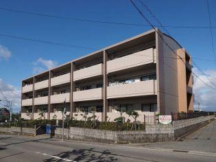 レイクサイドコート 2階の賃貸【兵庫県 / 神戸市西区】