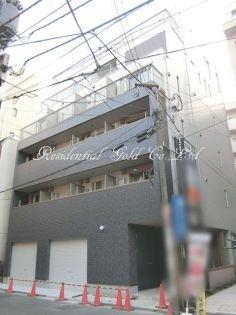 埼玉県川口市西川口1丁目の賃貸マンションの画像