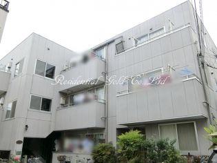 埼玉県川口市並木2丁目の賃貸マンションの画像