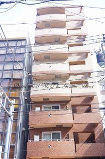 ヤマトエストASAHIYA[5階]の外観