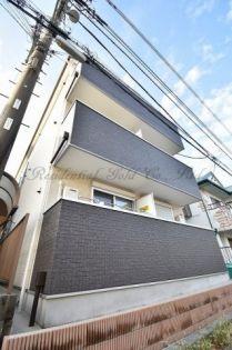 Casa fortuna横浜柴町[3階]の外観