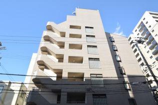 ラファイン江坂[3階]の外観