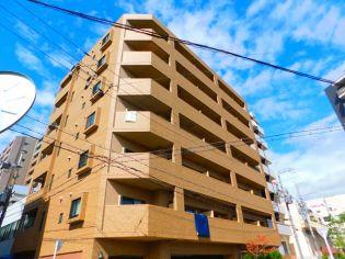 シーナリ江坂[7階]の外観