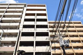 サンロワール江坂リュッセ 5階の賃貸【大阪府 / 吹田市】