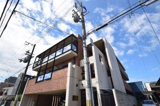 Basco Kida 3階の賃貸【大阪府 / 吹田市】