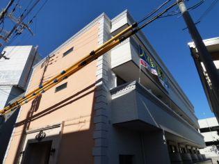 ガレリア大阪空港Ⅱ[1階]の外観