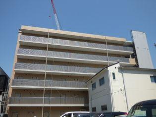 大阪府吹田市南金田2丁目の賃貸マンションの画像
