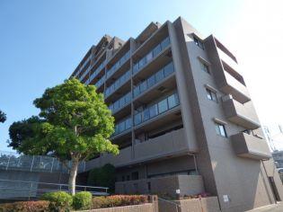 ヴィルヌーブ緑地公園ノースヒル 2階の賃貸【大阪府 / 吹田市】