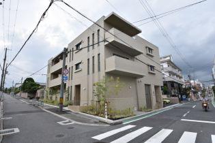 大阪府吹田市千里山西1丁目の賃貸マンションの画像