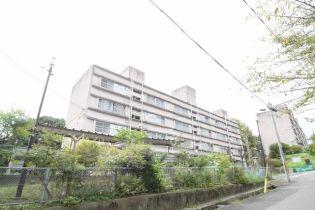 豊津団地 2階の賃貸【大阪府 / 吹田市】