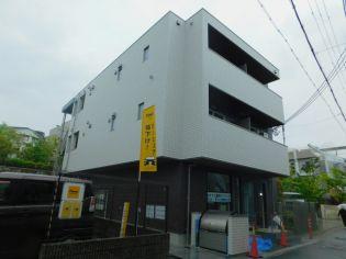 大阪府吹田市千里山東1丁目の賃貸アパート