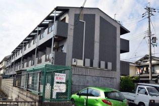 大阪府高槻市西町の賃貸マンションの画像