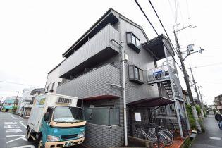 大阪府高槻市寿町1丁目の賃貸マンションの画像