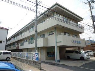 大阪府高槻市芝生町3丁目の賃貸マンションの画像