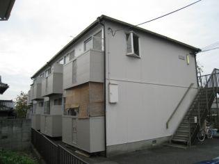 大阪府高槻市富田町6丁目の賃貸アパートの画像