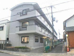 大阪府高槻市寿町2丁目の賃貸マンションの画像