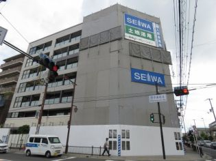 大阪府茨木市西中条町の賃貸マンションの画像