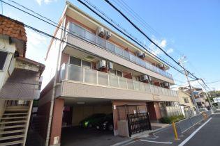 ベルファ古曽部 2階の賃貸【大阪府 / 高槻市】