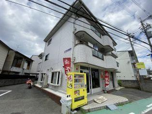 メルシー大塚 1階の賃貸【大阪府 / 高槻市】