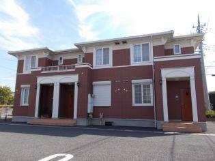 群馬県高崎市石原町の賃貸アパート