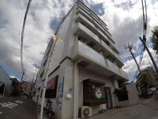 グレイスフル第2東三国Ⅱの建物外観