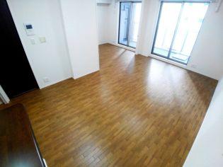 ノルデンタワー新大阪プレミアムの居室・リビング